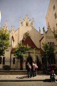 Еврейская ратуша