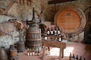 Частный завод по изготовлению вин