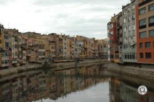 Канал в Жироне