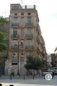 Дома Валенсии