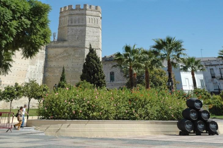 Южная Испания, Херес