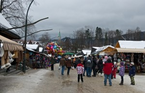 Рынок Закопане