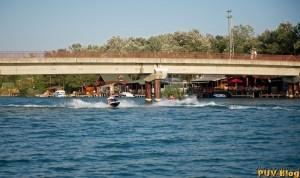 Развлечения на реке