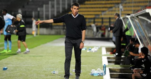 Olivier Frapolli était reparti frustré de la Vallée du Cher.