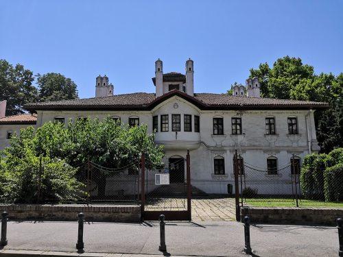 Princess Ljubica's Residence – Belgrade