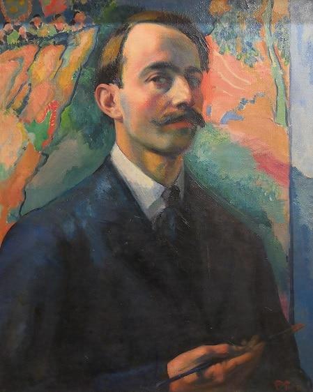 Yugoslav 20th Century Art