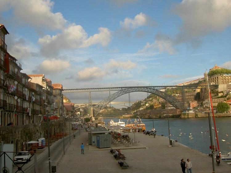 Porto - Step Back in Time