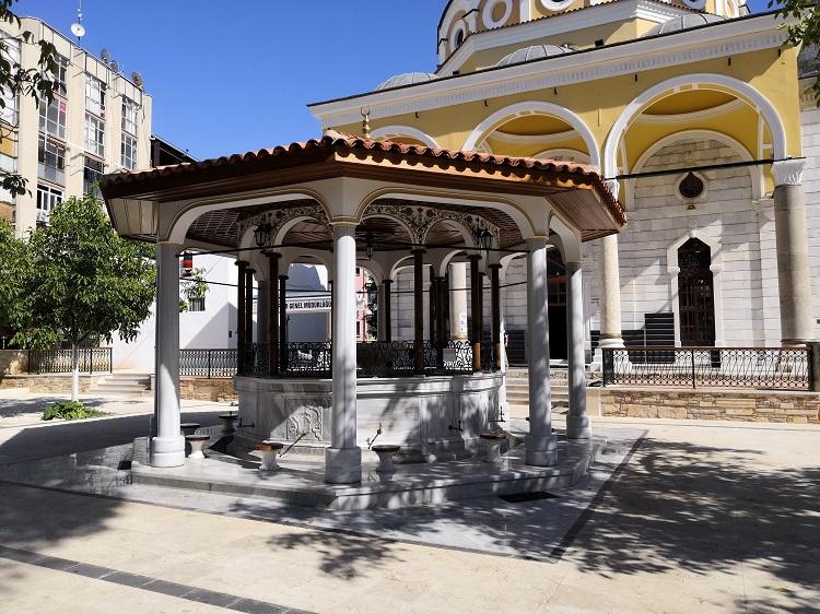 Ramazanpasha Mosque - Aydin