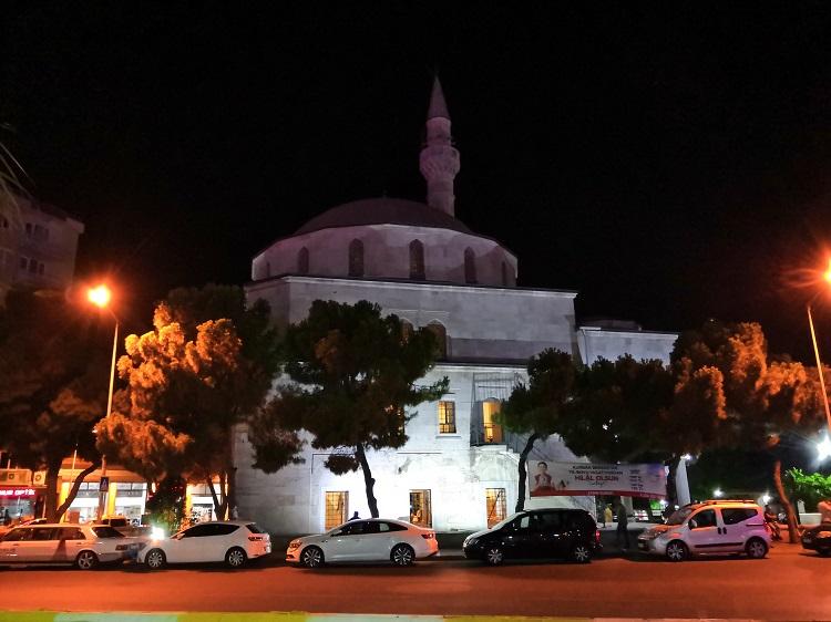 Bey Mosque - Aydin