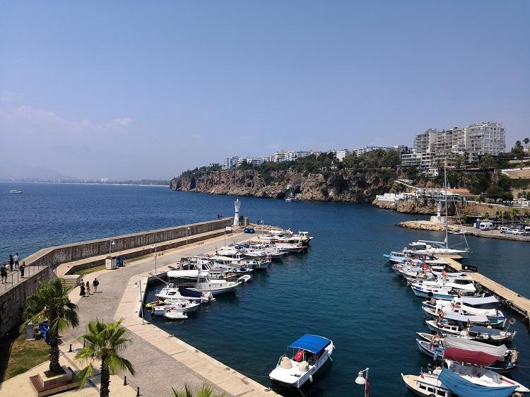 Port - Antalya