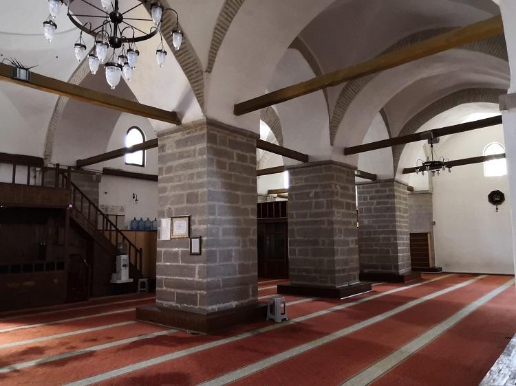 Iplikçi Mosque - Seljuk Konya
