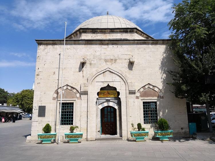 Koran Madrasa - Ottoman Konya
