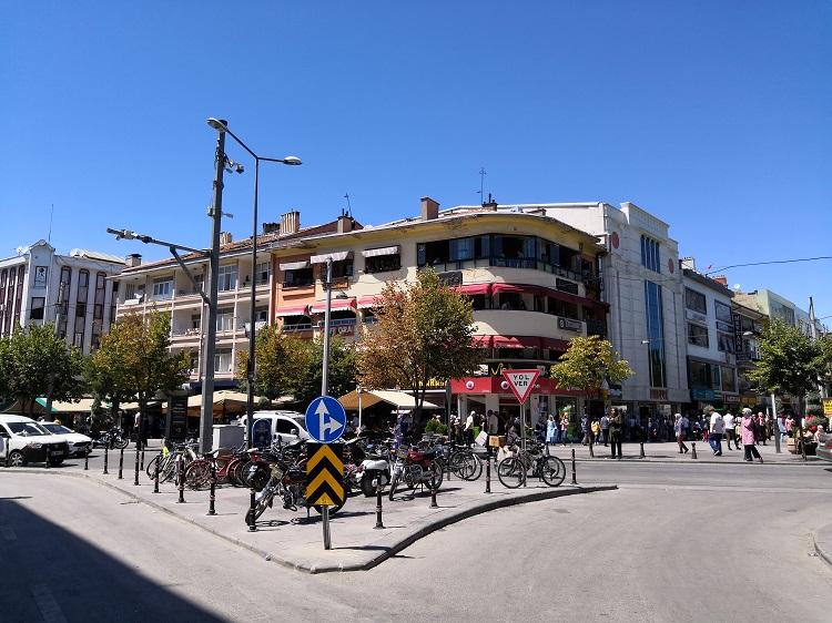 Modern Konya