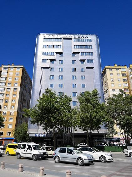 Hotel Bera - Konya