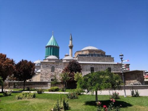 Seljuk Konya