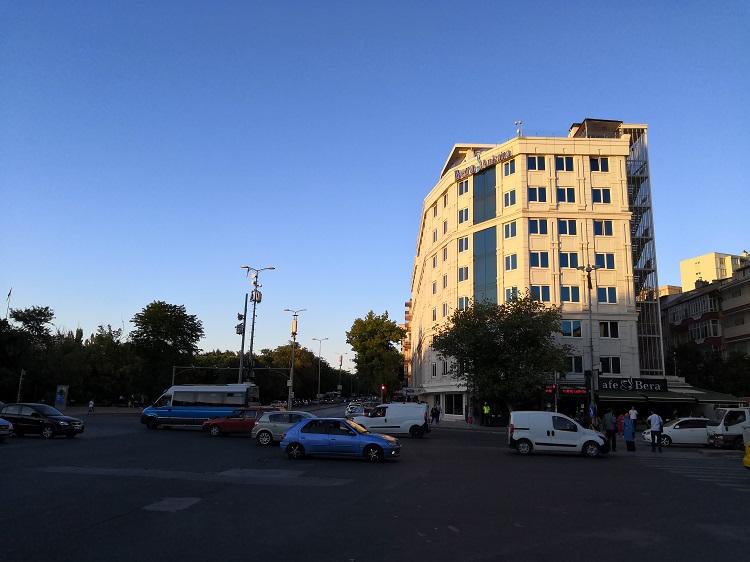 Bera Hotel - Ankara
