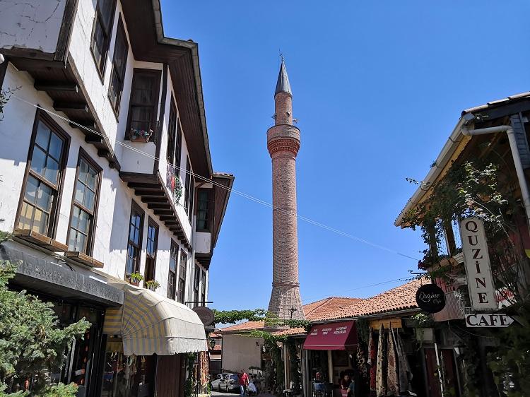 Ottoman Ankara - Ankara