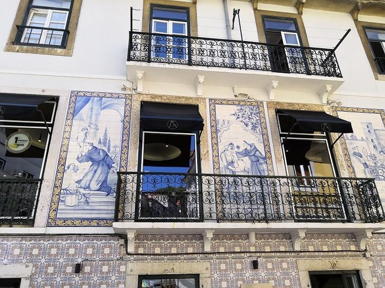 Rua Augusta - Lisbon