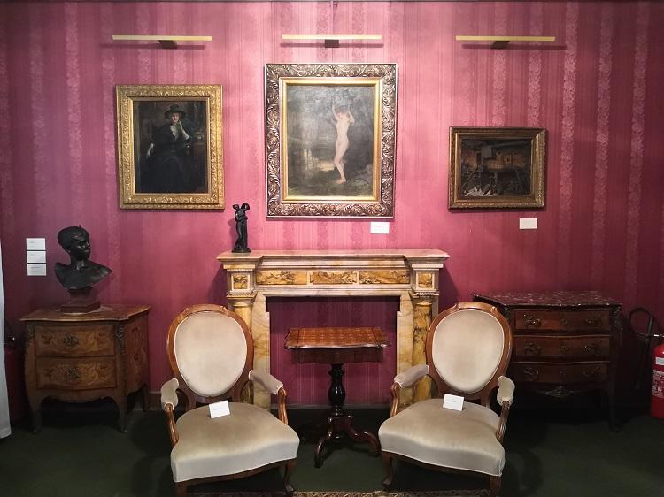 Paja Jovanovic Museum