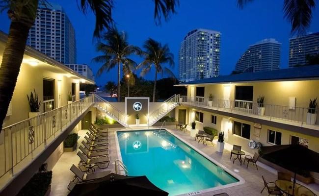 The Grand Resort Pool