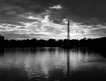 Lake Eola Park