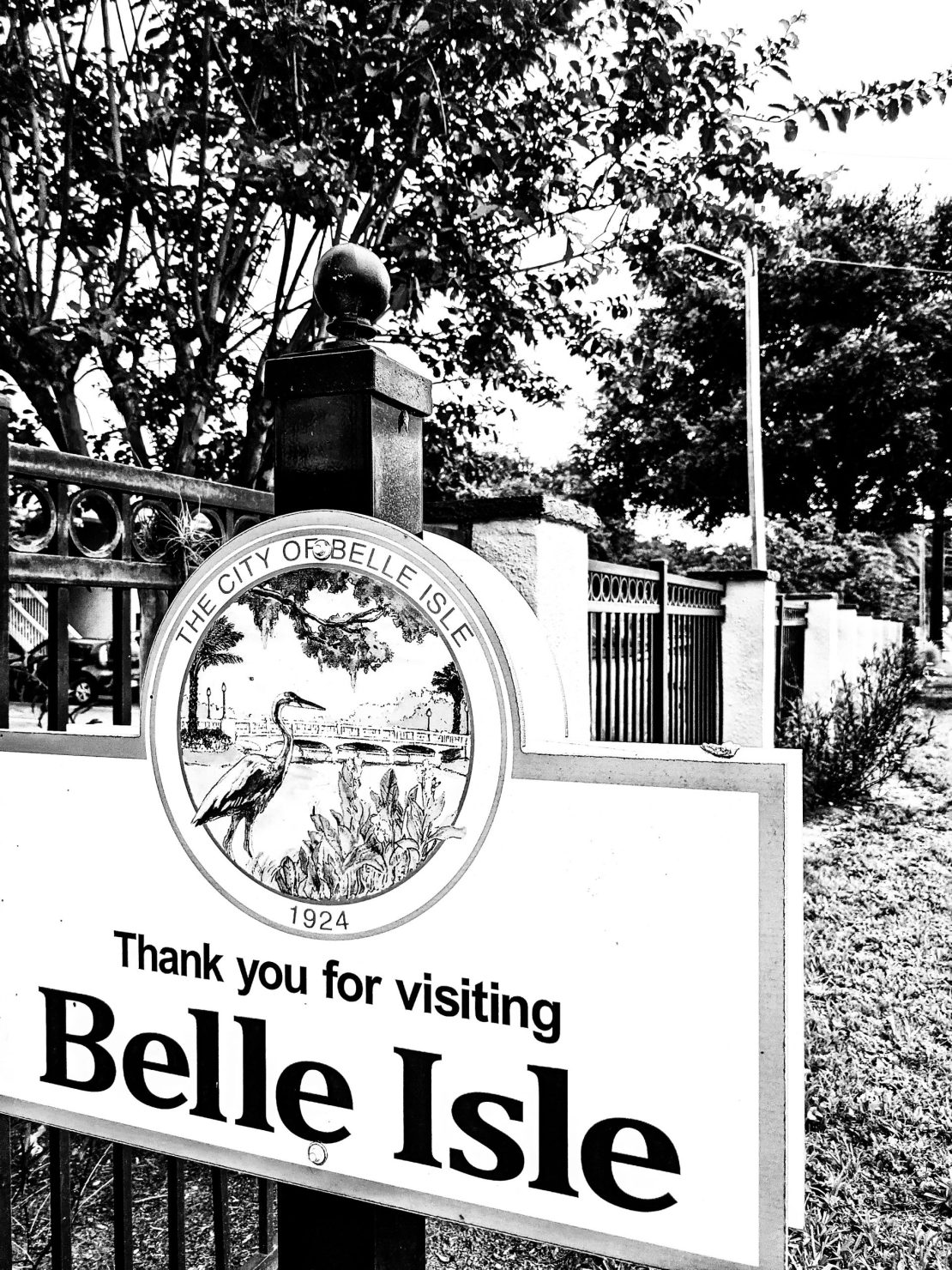Belle Isle, FL