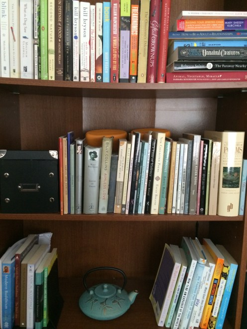 I think I need more books ;)