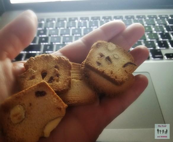 Toastees