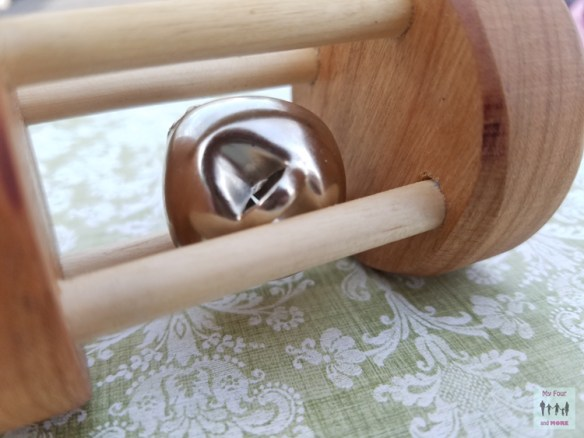 Montessori Wood Works