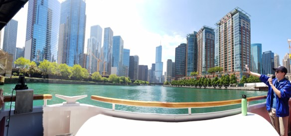 Chicago S Shoreline Sightseeing Architectural Tour