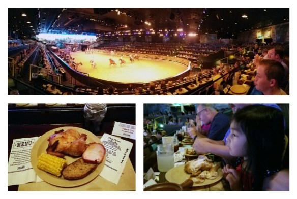 Dixie Stampede