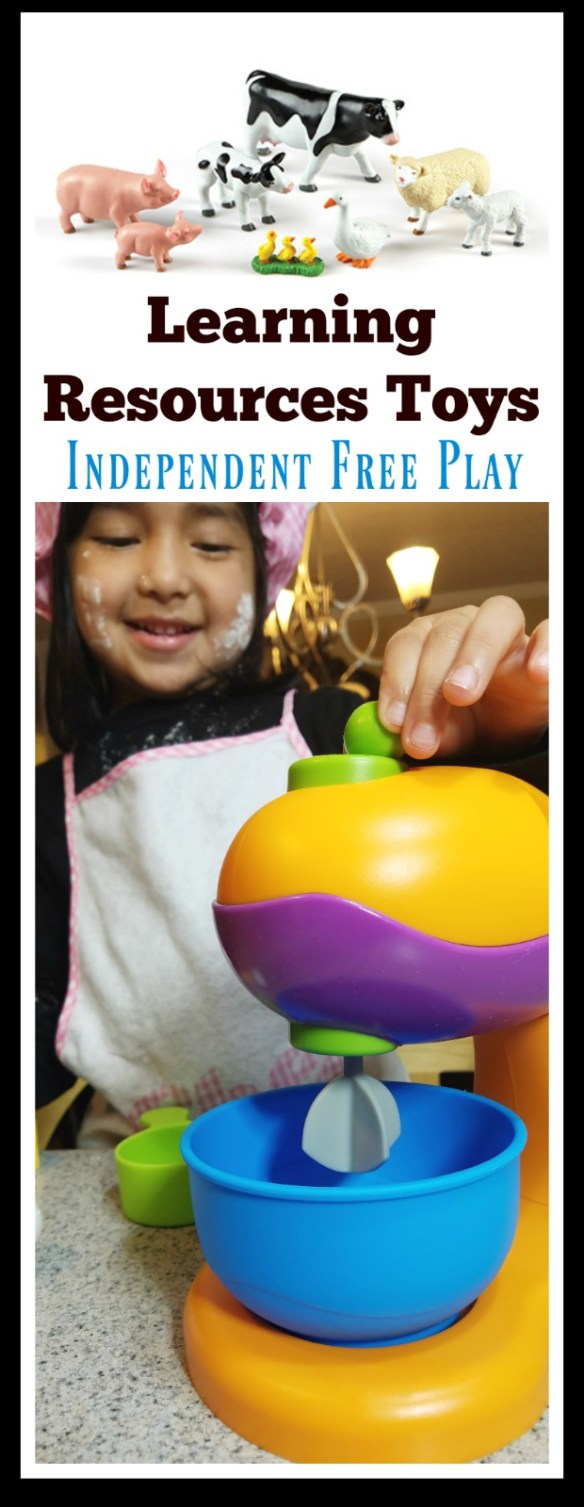 Independent Free Play