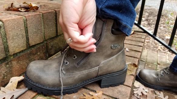 Lugz Women's Boots