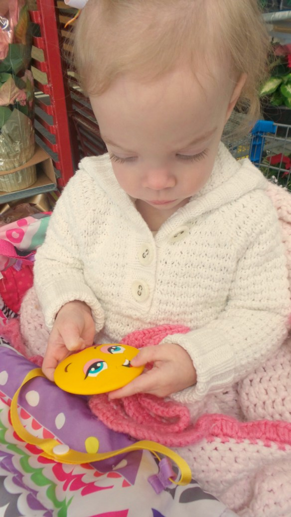 Cute Chompers Provides Relief for Teething Children