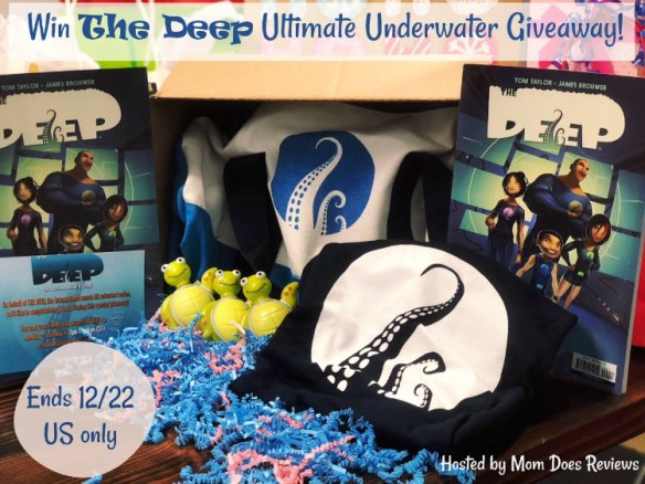 Deep Prize Pack