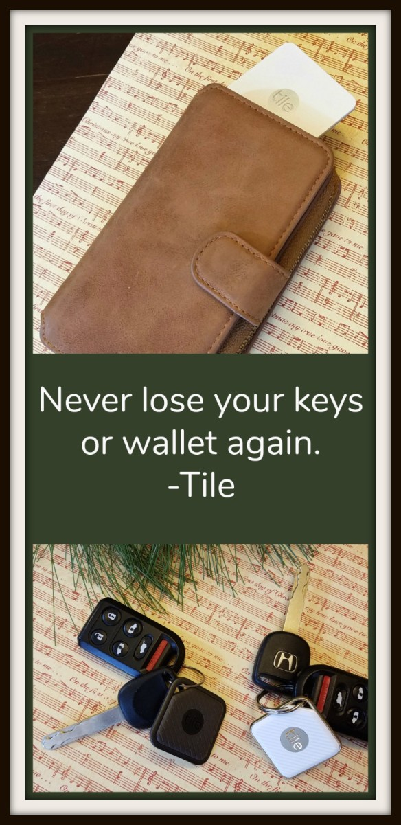 Losing Important Belongings