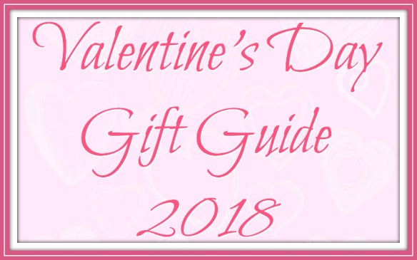 Valentine Day Gift Guide