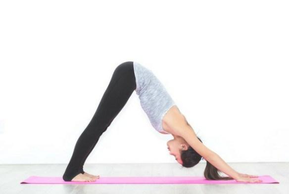 use yoga