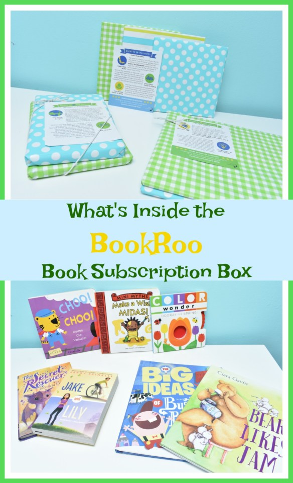 book subscription service