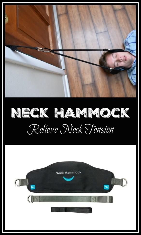 neck tension