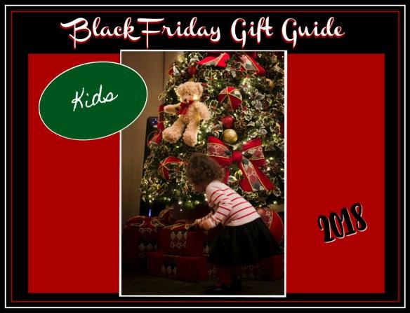 Children's Christmas Gift