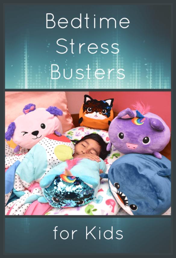 bedtime stress
