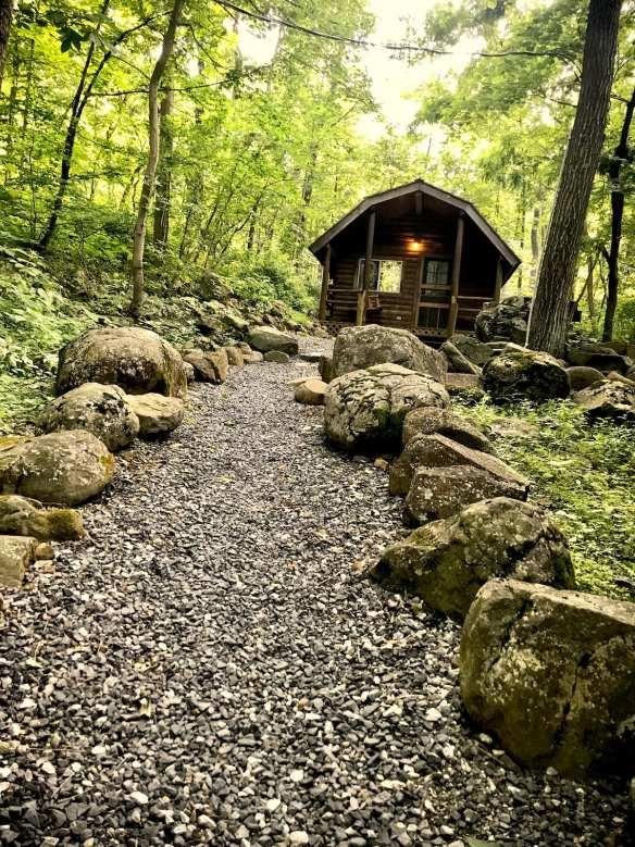 Pennsylvania Campground