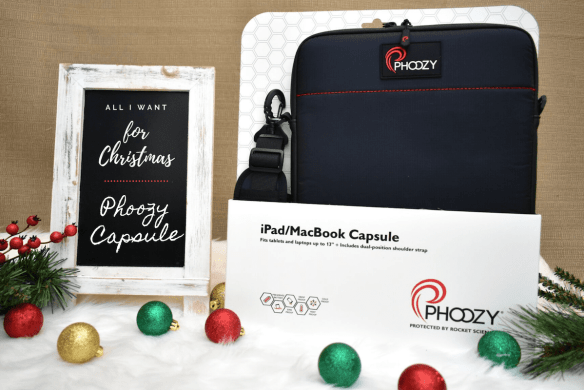 phoozy laptop bag