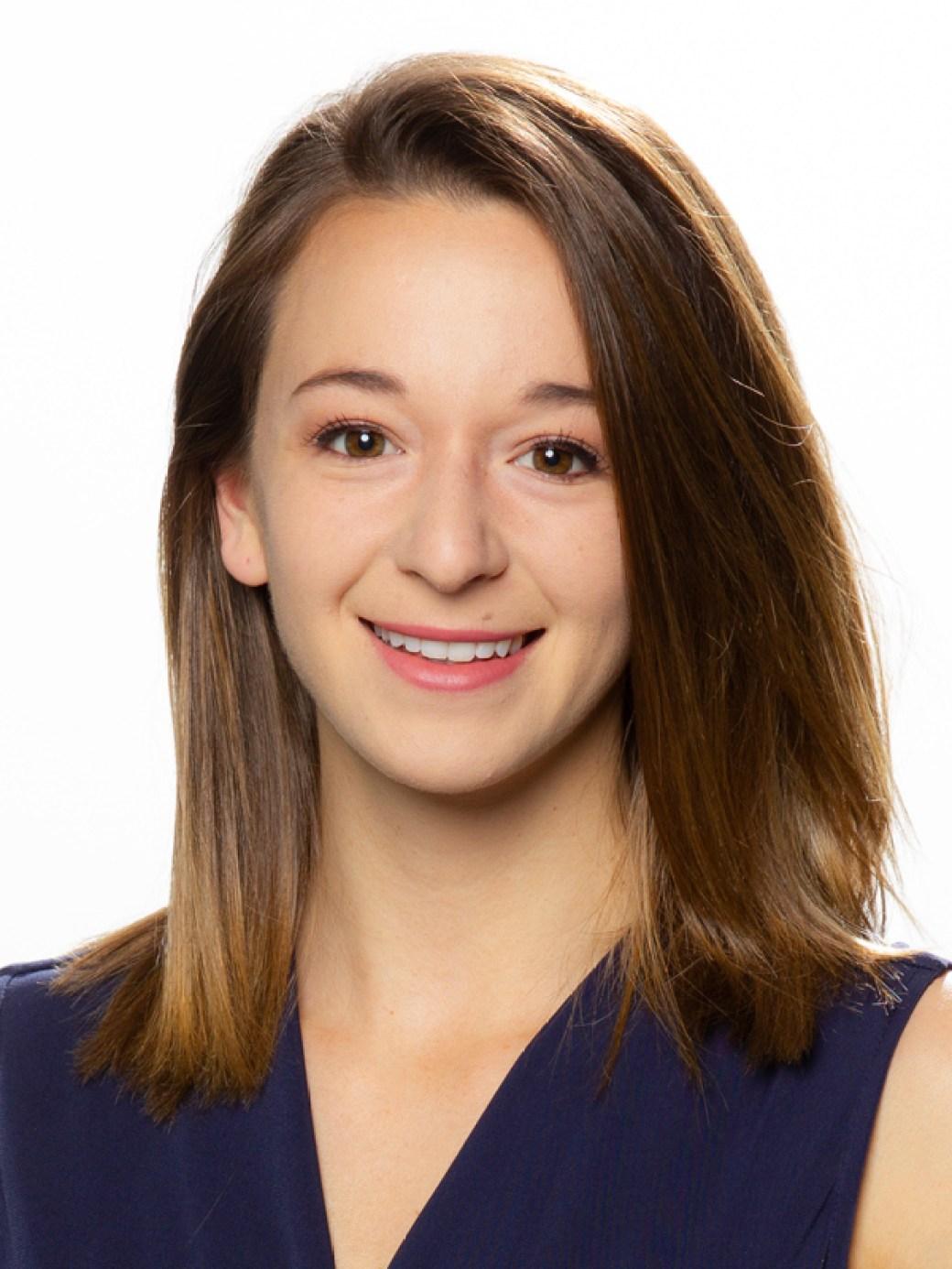 Tess Bargebuhr