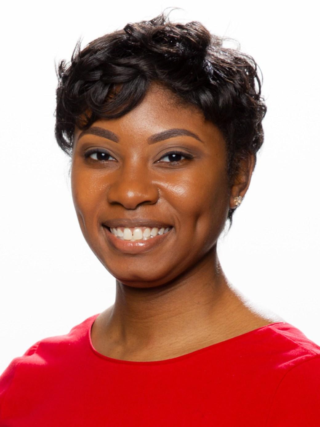Danielle Jackson