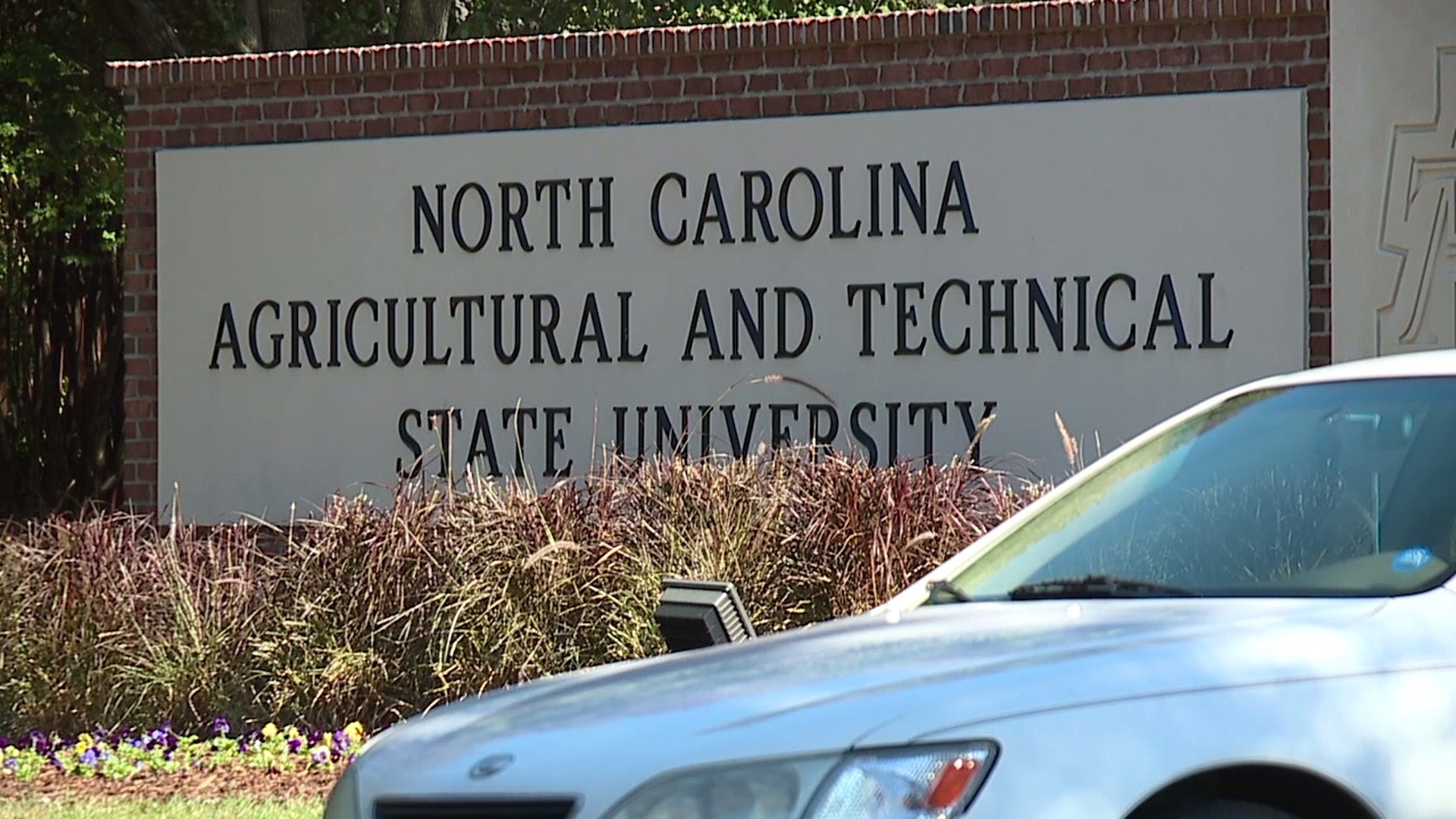 North Carolina Agricultural and Technical State University (WGHP)