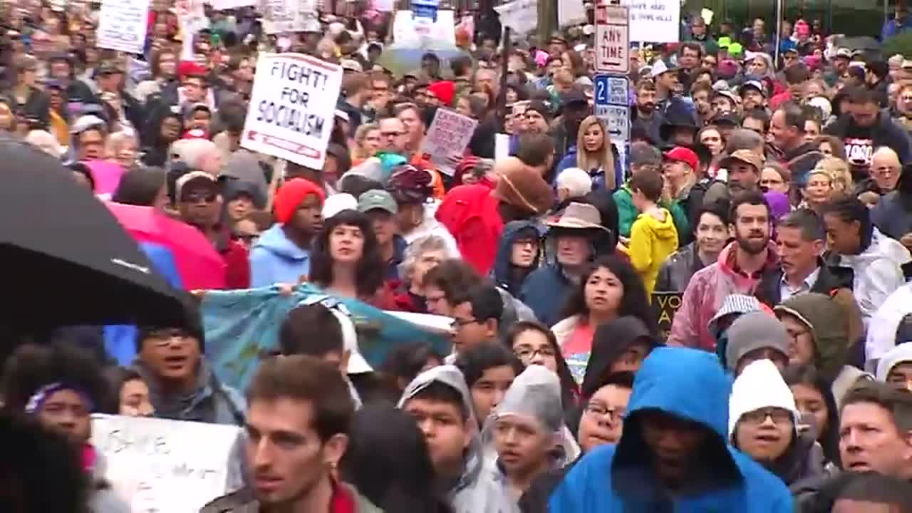 Hundreds participate in 2020 Moral March in Raleigh (WNCN)