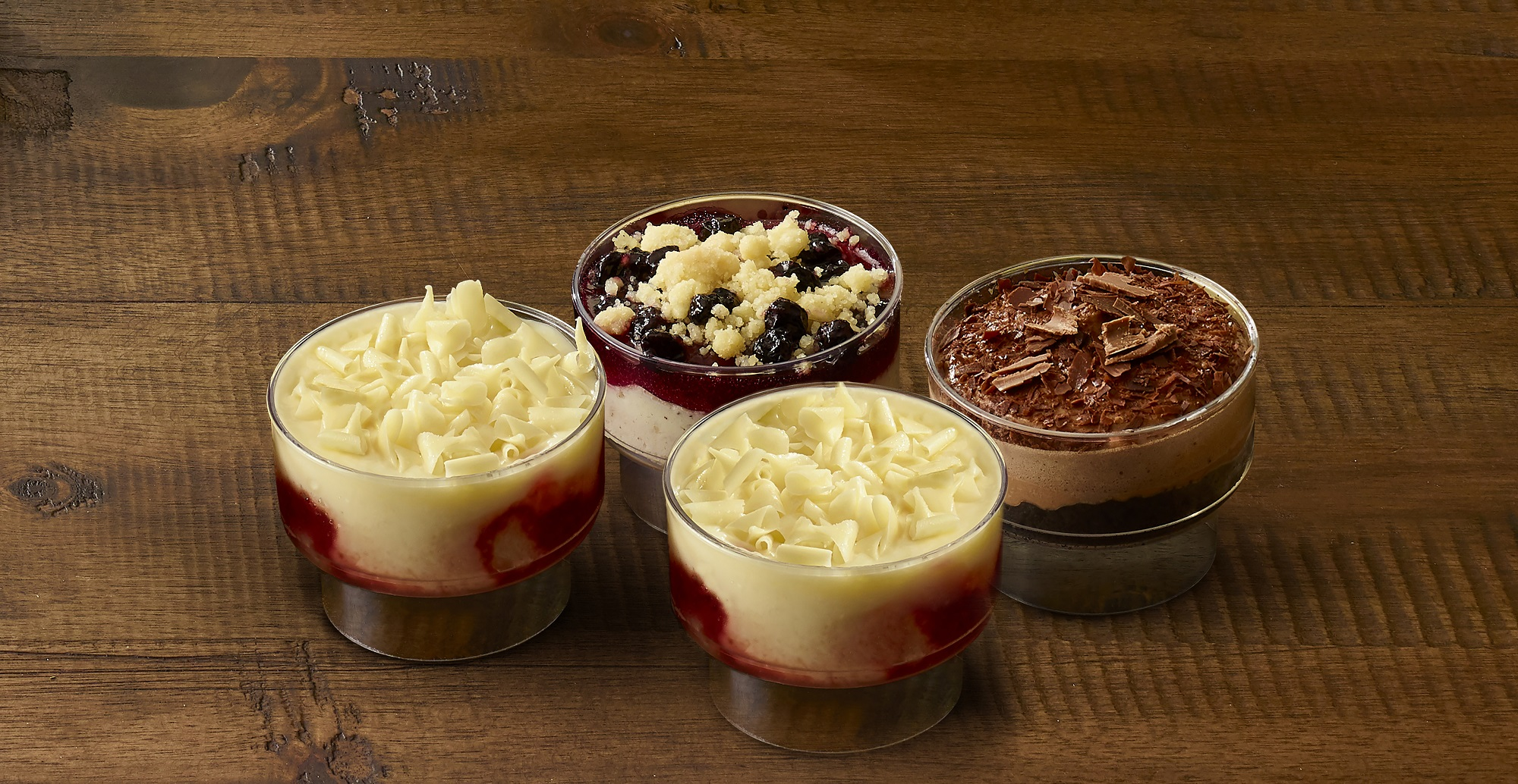 Olive Garden giving 4 free desserts to people born on Feb. 29 to make up for lost birthdays