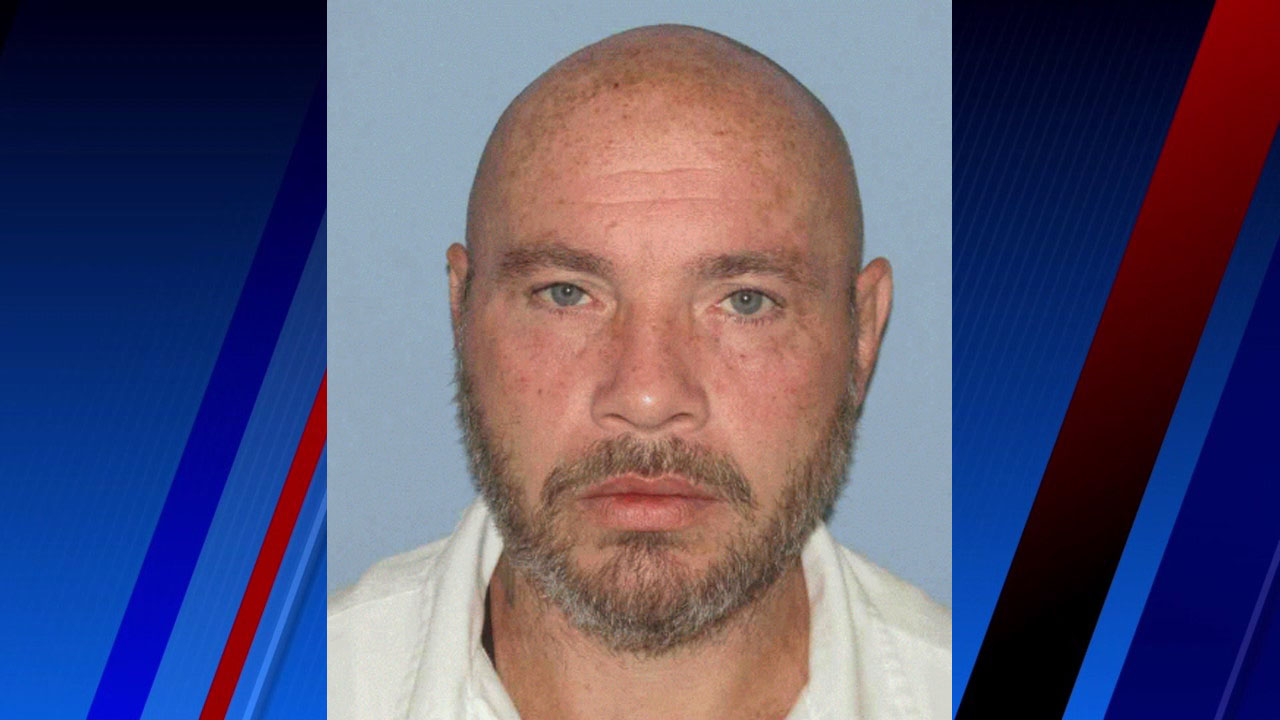 Daniel Miner, a convicted murderer in Alabama, escaped from his Childersburg Work Release Center